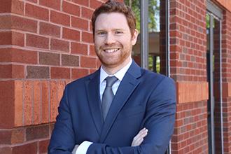 Trevor D. Anderson's Profile Image